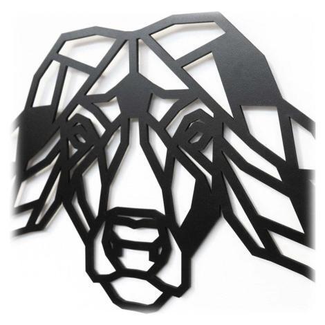 Luxigo - Buffel zijkant - Houten Dierenkop
